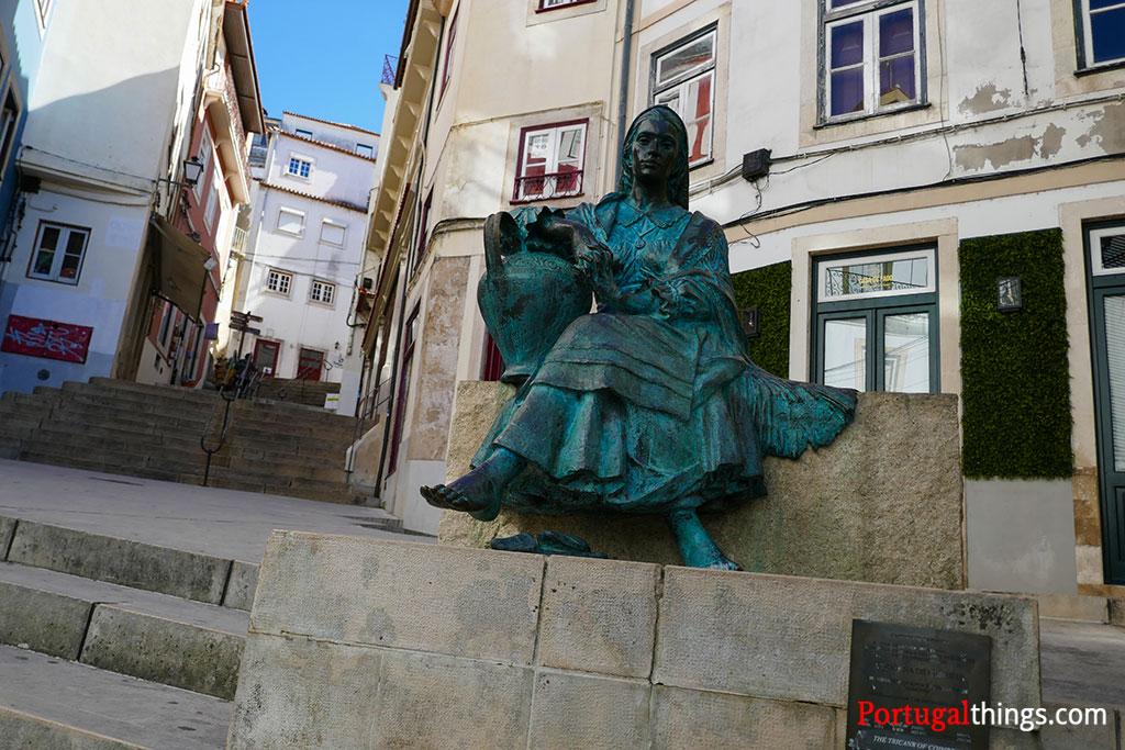Ouvir fado em Coimbra
