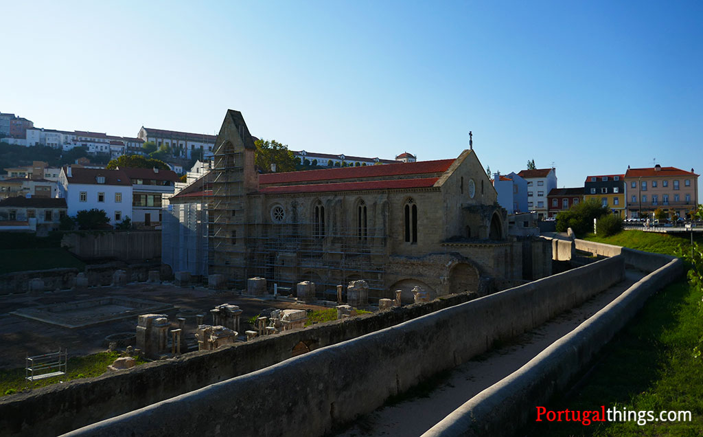 O que visitar em Coimbra