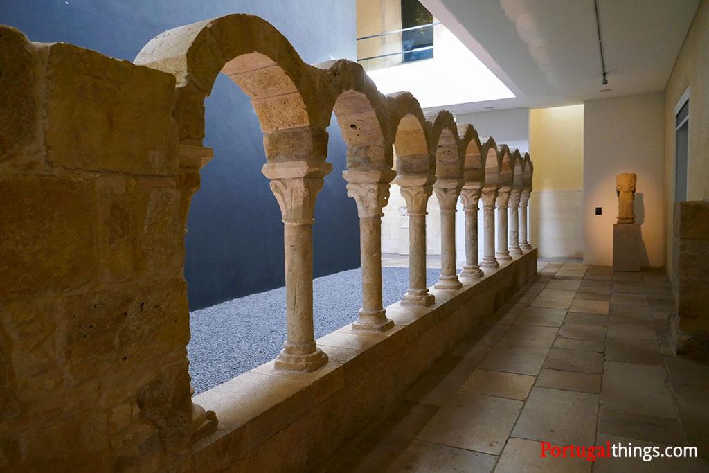 Coimbra landmarks