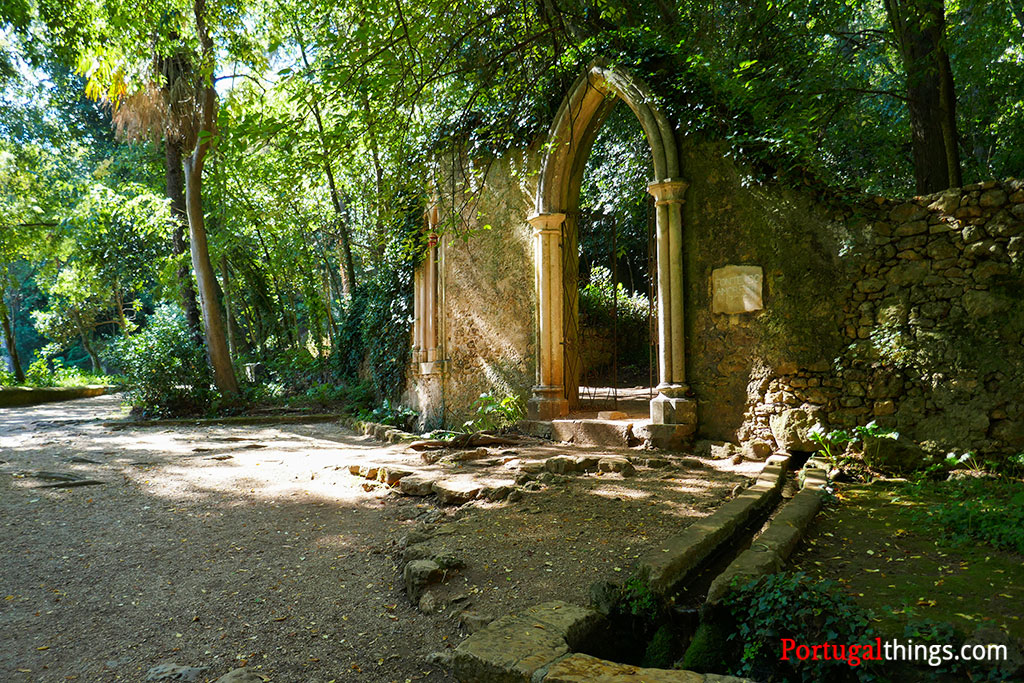 Principais atrações de Coimbra