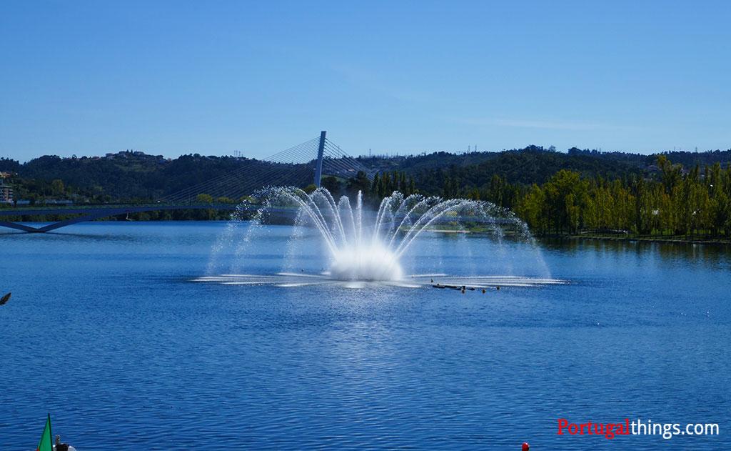 Atrações turísticas de Coimbra