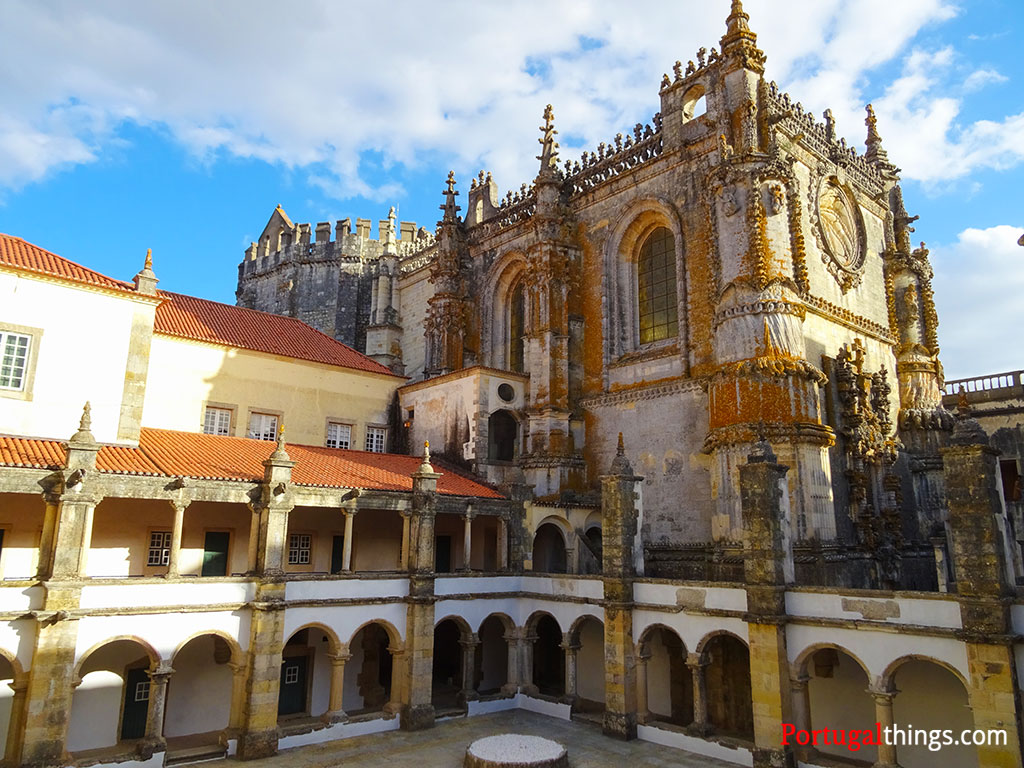Best monuments in Portugal