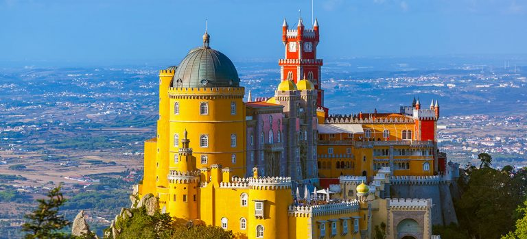 Monumentos a não perder em Portugal