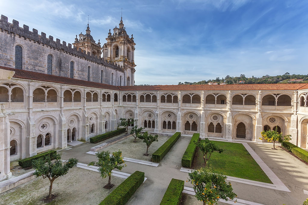 Best attractions in Portugal