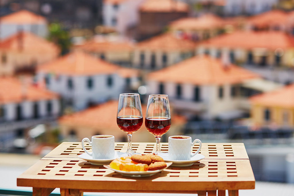 A guide to Portuguse wine regions
