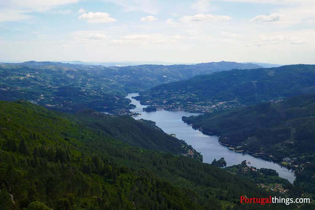 Where to stay in Gerês village