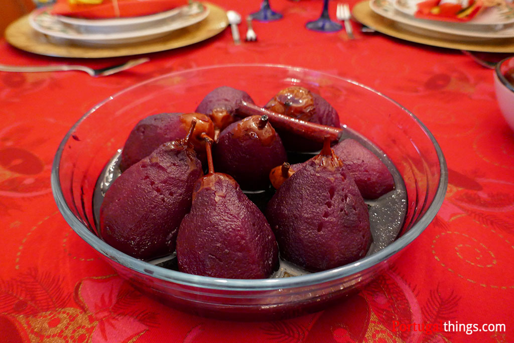 List of Portuguese Christmas desserts