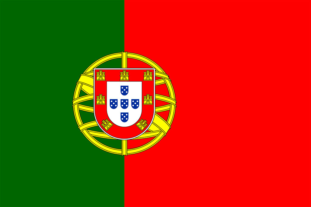 Meaning of the Colors of the Portuguese Flag