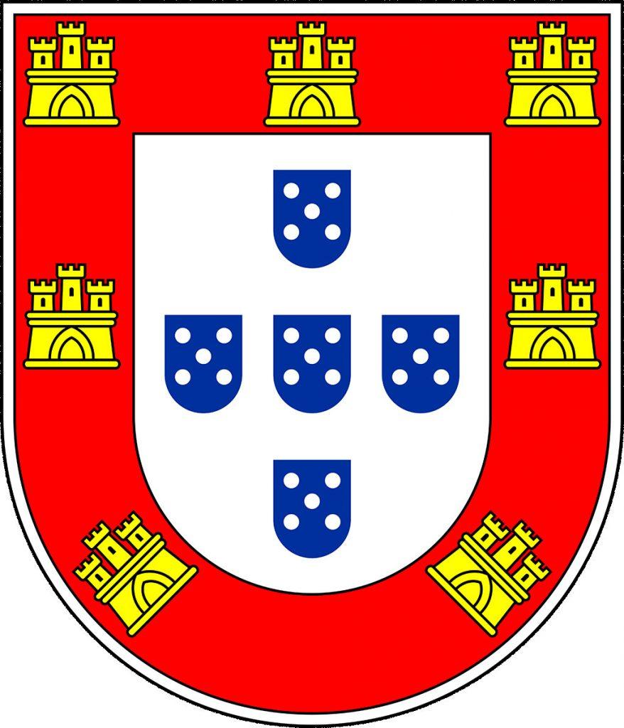 Bandeira de Portugal significado