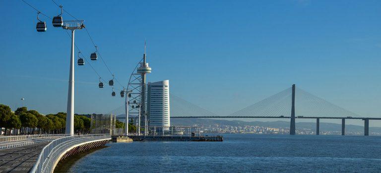 Onde ficar em Lisboa - melhores hotéis e zonas