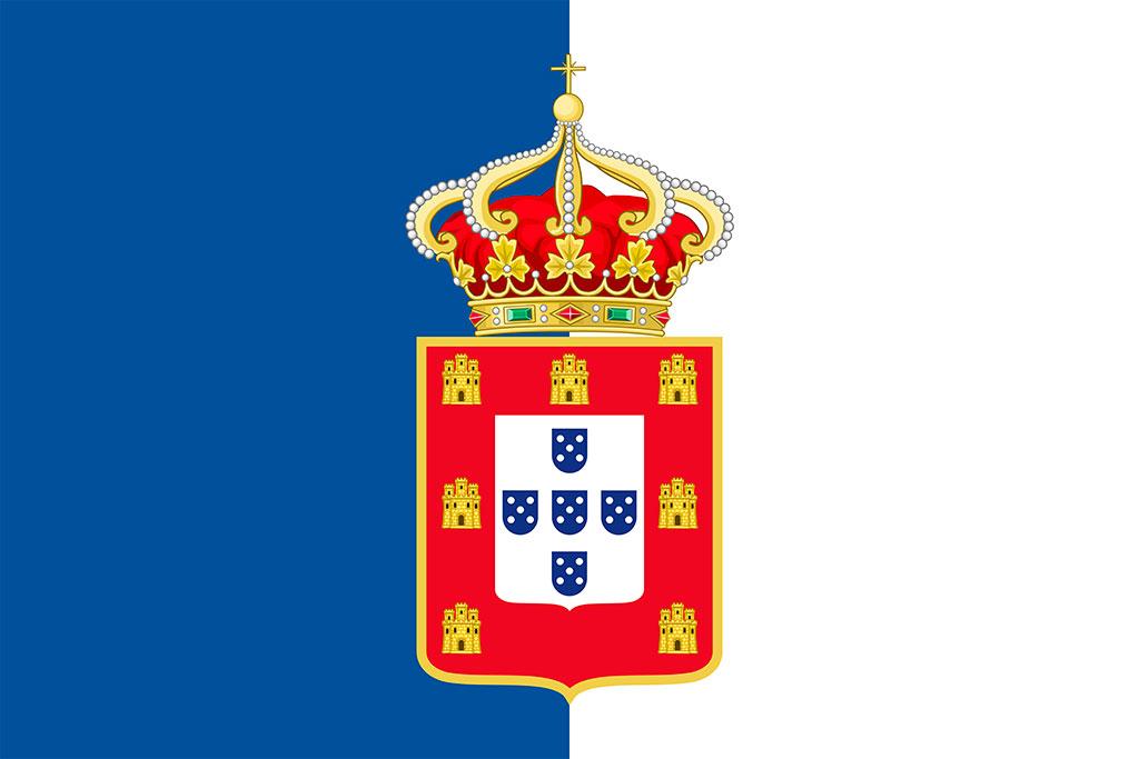 Simbologia da Bandeira Portuguesa