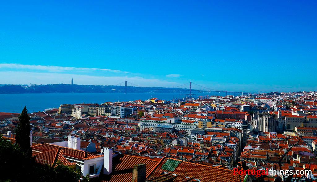 Melhores hostels em Lisboa