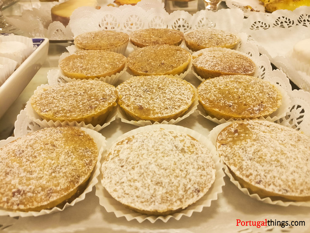 Information about conventual sweets