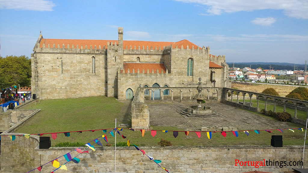 Things to do in Vila do Conde