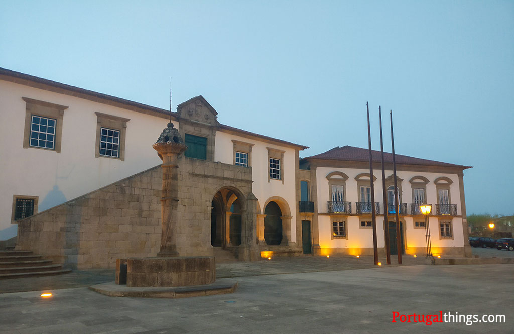 things to visit in Vila do Conde