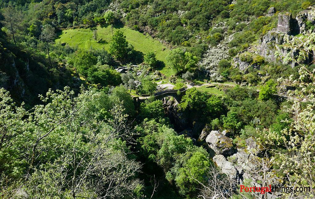 The Legends of Misarela Bridge