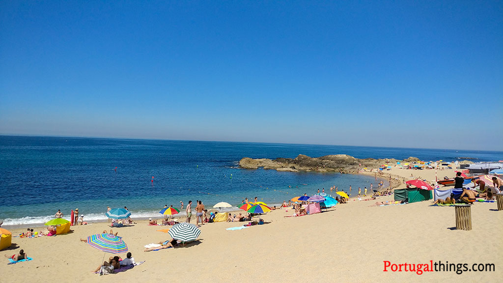what to visit in Vila do Conde