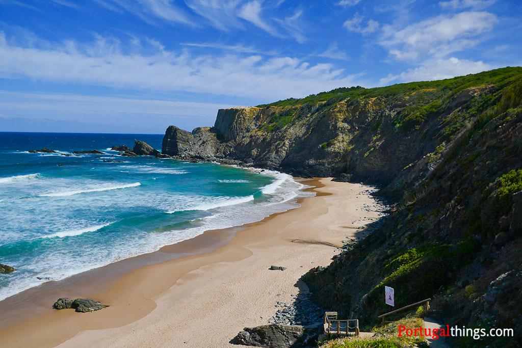 The best beaches in Alentejo