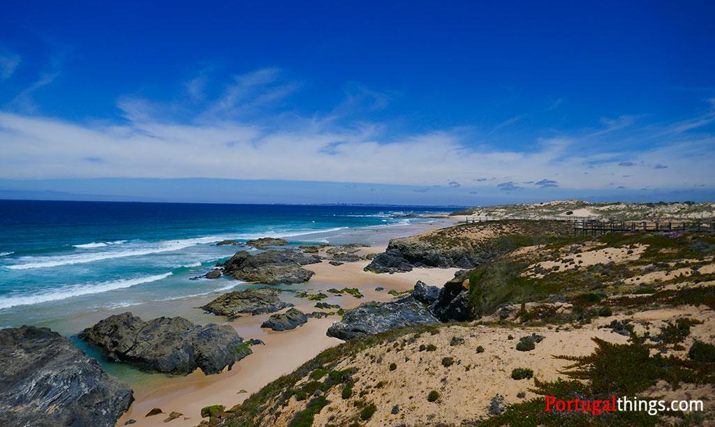 Best Alentejo Beaches