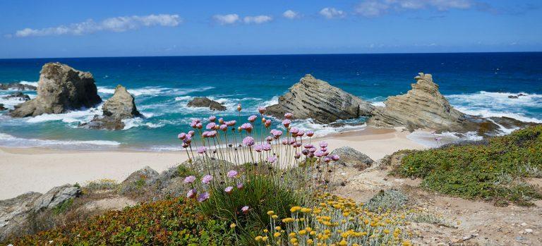 Melhores Praias do Sudeste Alentejano