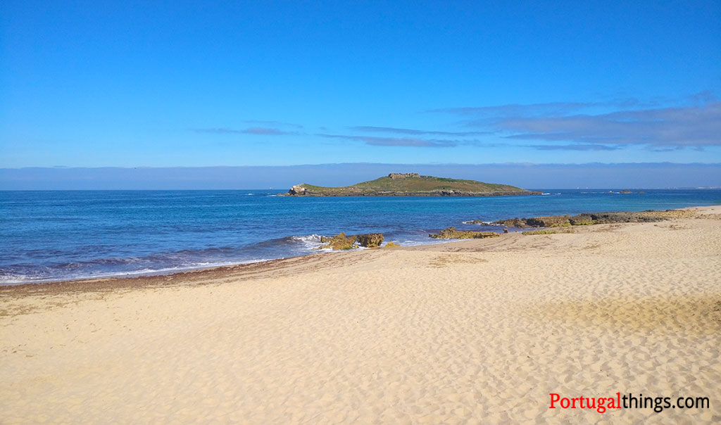 Information about the best beaches in Alentejo