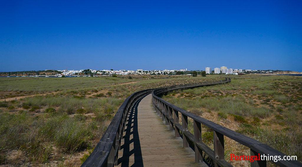 informations about the trail Ao sabor da maré