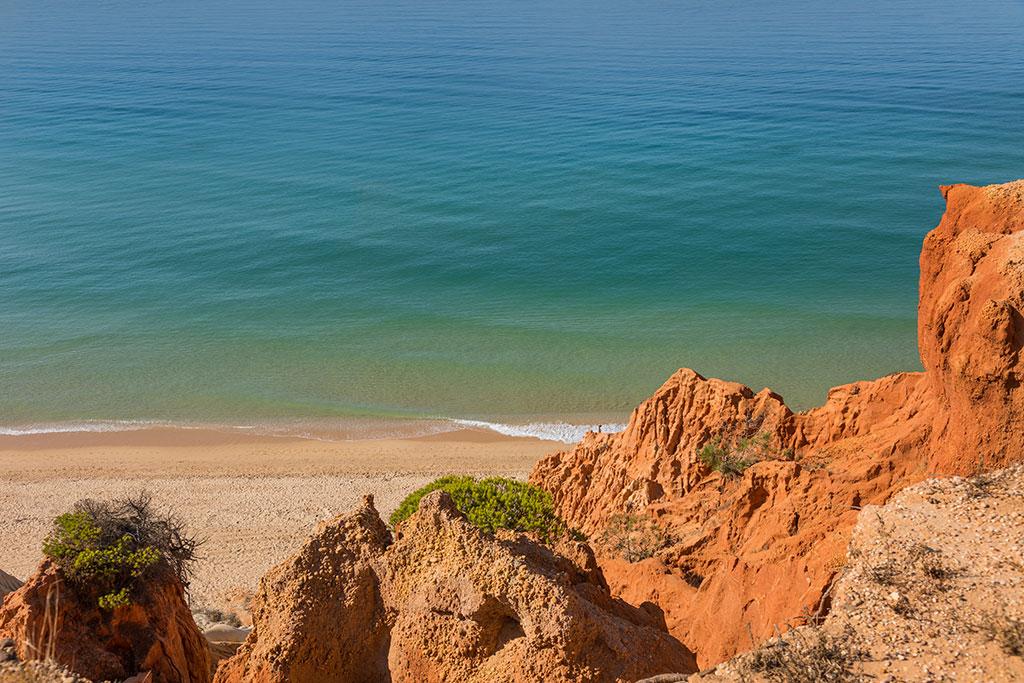 toda a informação sobre as praias do Algarve